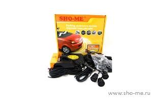 Sho-Me Y-2616 (черные)