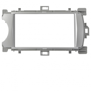 Toyota Auris 2013-14 2Din Silver, Intro RTY-N47A