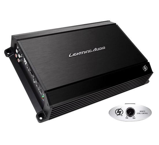 Lightning Audio L-11000D