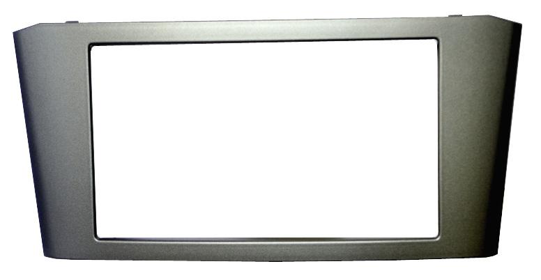 Toyota Avensis 03-08 2Din Grey, Intro RTY-N12G