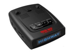 Sho-Me G-800 STR GPS Blue