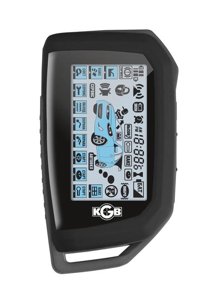 Брелок KGB FX-8