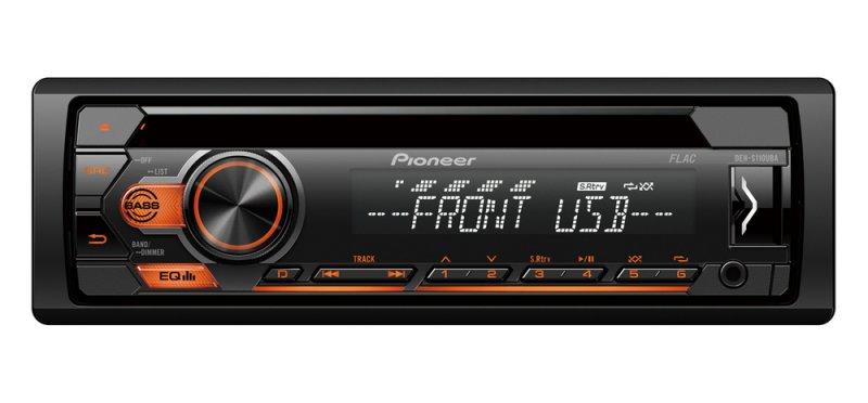 Pioneer DEH-S110UBA