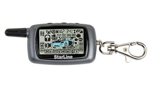 Брелок StarLine A6