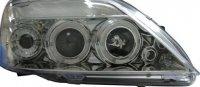Фары Street Storm HU158-02-1-E Renault Logan