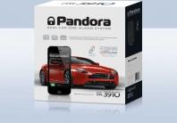 Pandora DXL 3910