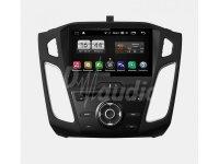 Ford Focus 3 2016, L501