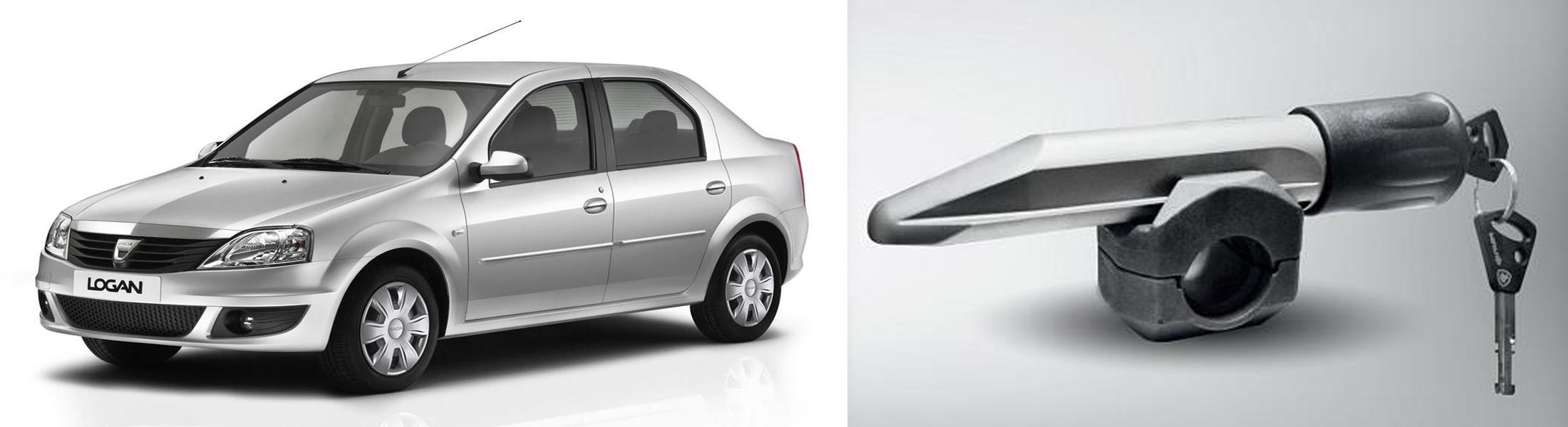 Renault Sandero 1-e пок.