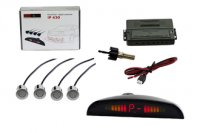 Interpower IP-430 N04 silver