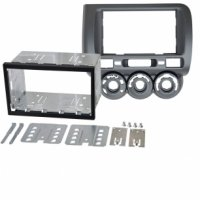 Honda Fit 01-07(мех.печь/правый руль) 2Din(салазки), Intro RHO-N06S