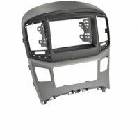 Hyundai H1 Starex 2016+ 2Din Silver, Intro RHY-N47