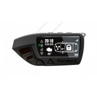 Брелок Pandora D-670 для DXL 4950