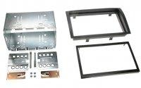 Citroen Jumper 06+ 2Din, Intro RFR-N21