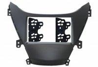 Hyundai Elantra 11+ 2Din(крепеж), Intro RHY-N36