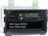 KIA Ceed 10-11, Venga 1Din, Intro RKIA-N27