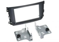 Smart Fortwo (BR415) Facelift 11+ 2Din(крепеж), Intro RSM-N01