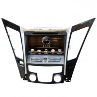 Hyundai Sonata YF, Intro CHR-2215