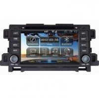 Mazda 6 2013-15,CX-5, Incar AHR-4685M5 Android