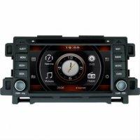 Mazda 6 2013-15, CX-5, Intro CHR-4655M5
