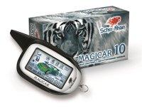 Scher-Khan Magicar 10