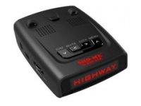 Sho-Me G-800 STR GPS Red