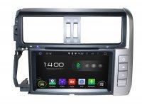 Toyota LC Prado 150 2009-2013 Incar AHR-2184 Android 5.1