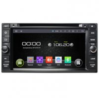 Toyota Universal Incar AHR-2230 Android 4.4.4
