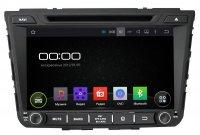 Hyundai Creta, Incar AHR-2463 Android 5.1