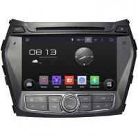 Hyundai Santa Fe 2013+ / Grand S.F., Incar AHR-2483 Android 5.1