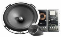 Focal Performance PS165 V