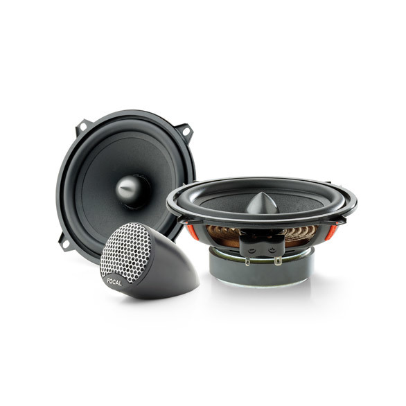 FOCAL Integration ISU130