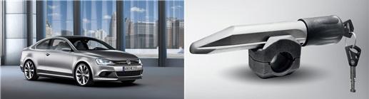 Volkswagen Jetta 6-e пок.