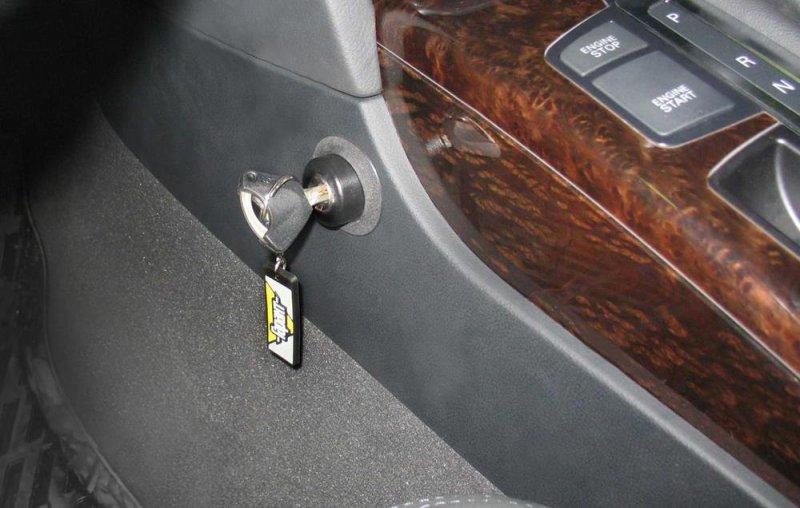 Audi A6 /2004-2008/ А+ P, Гарант Консул 01003.L