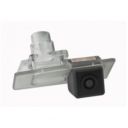 Видеокамера Hyundai Elantra 2012+