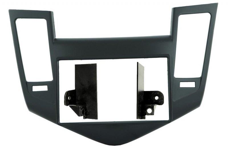 Chevrolet Cruze 09-12 2Din Black, Incar RCV-N08