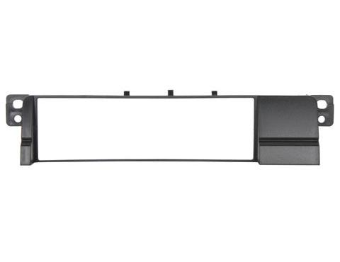 BMW 3(Е46) до 04 1Din, Incar RBW-3