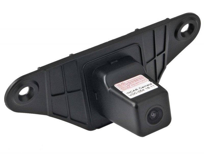 Видеокамера Toyota Prado-150 2010+