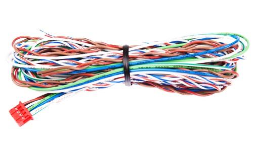 Кабель ULT-CAN-8P для подключения к 2CAN+LIN-интерфейсу