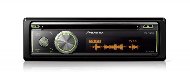 Pioneer DEH-7750UI
