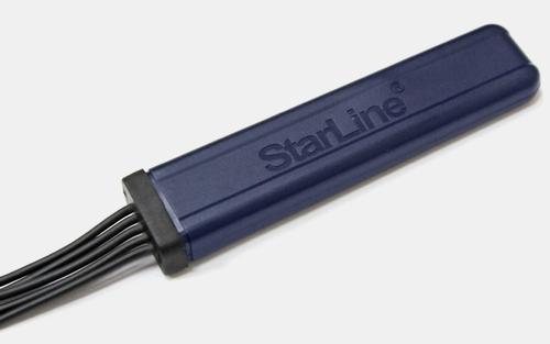 Star Line DRR