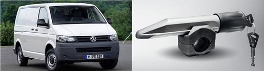 Volkswagen Transporter 5-е пок.