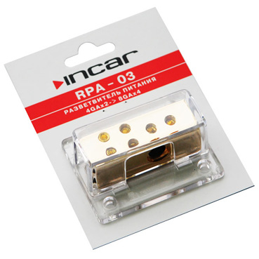 Incar RPA-03