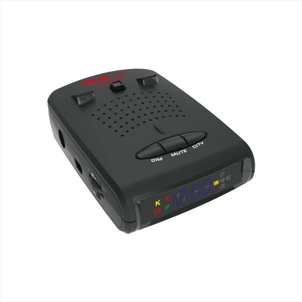 Sho-me G-600 Signature GPS