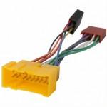 ISO переходник Nissan 00-05 (Intro ISO NS-01)