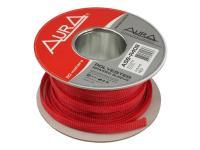 Защитная оплетка (змеиная кожа), Aura ASB-408 Red