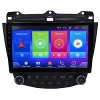 """Honda Accord 2003-2007 (Android 8.1) 9"""""""