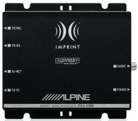 Alpine PXA-H100