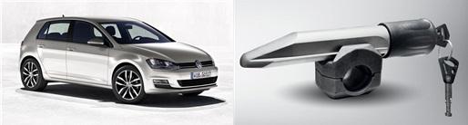 Volkswagen Golf 7-е пок.