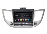 Hyundai Tucson 2016-18 (Android 8.0), Incar TSA-2434