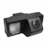 Видеокамера Toyota LC 100, LC Prado 120 запаска под днищем